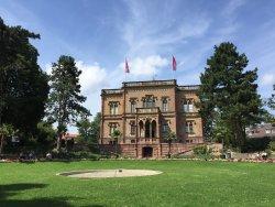 Archäologisches Museum Colombischlössle Freiburg