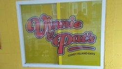 Vinnie & Pat's