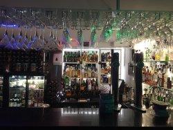 Flamingo LGBT Cocktail Bar