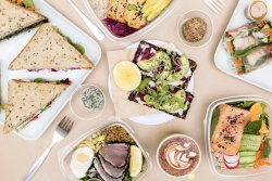 The Honest Food & Co