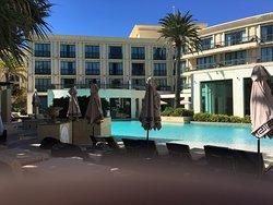 Wenn man das richtige Zimmer hat dann ein wunderschönes Hotel