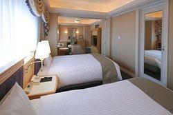 Tokyo Daiichi Hotel Nishiki