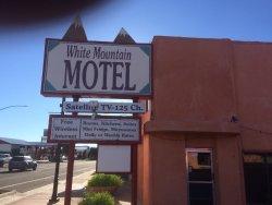 White Mountain Motel