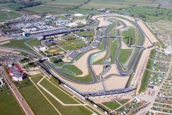 Circuit Nevers Magny-Cours