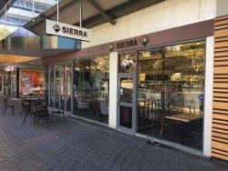 Sierra Cafe Centre Place