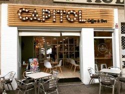 Capitol coffee&bar