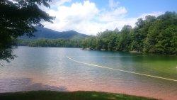 Santeetlah Lake