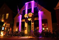 Guido's in der Ochsenstrasse