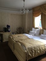 Hotel Royal Golf