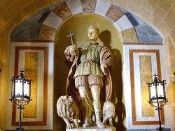 Abbazia di San Vito