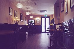 Bottega Bar and Eatery - Maidstone