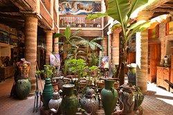 Galerie la Kasbah