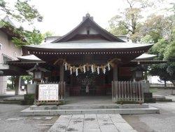 Takagi Shrine
