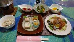 Chiisana Hotel Akari