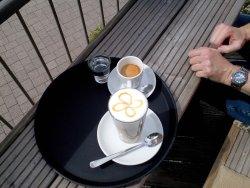 Dauner Kaffeerösterei