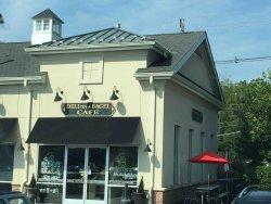 Deli On A Bagel Cafe