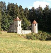 Masun Castle