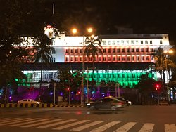 Parliament Building (Mantralaya)