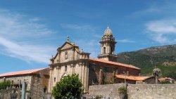 Real Mosteiro de Oia
