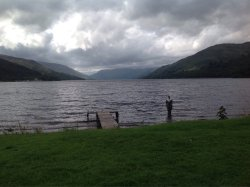Loch Earn Watersports Centre