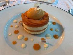 Hotel le Bailli de Suffren- Restaurant Le Loup de Mer