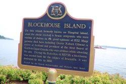Block House Island