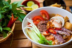 Cu Ki Bay Restaurant