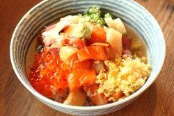 Koji Sushi Bar - Raffles Place