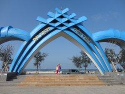 Cua Viet Beach