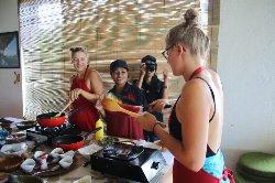 Cooking Class by Horizon (at Ashtari)