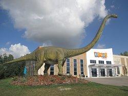 Dinos Centre Inc