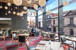 Charcoal Restaurant & Bar