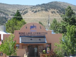 Mono Lake Committee Information Center