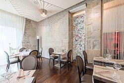 Restaurant des Bains
