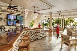 Victoria Beachcomber Resort & Spa - Le Bar