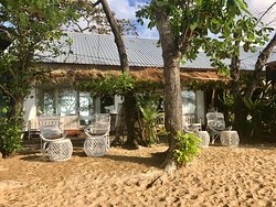 The Nest Beachside Spa