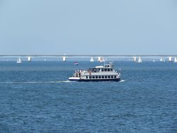 Frisia Rondvaarten