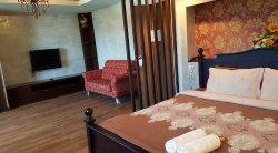 โรงแรมอินสไปร์เฮ้าส์