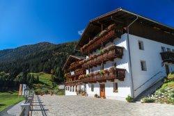 Alpenhotel zum Wanderniki