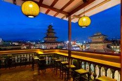 The Garuda Bar