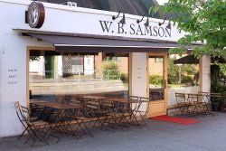 W.B. Samson - Carl Berner