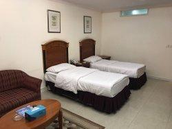 Safi Landmark Hotel & Suites