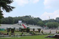 Garhwal Rifles Regimental War Memorial