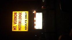 Mount Vernon Motor Lodge
