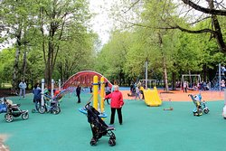 Lianozovskiy Park of Culture and Leisure