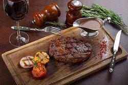 Montana Steak House na Izmajlovskom