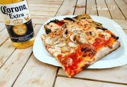 Saba Pizza
