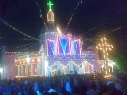 St. Mary's Syro-Malabar Forane Church
