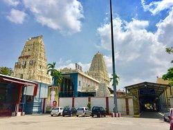 Panchavati Panchamukha Anjaneyar Temple