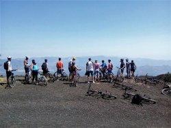 Etna Bike Tours